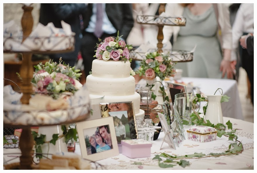An Exquisite English Country Garden Spring Wedding The Reception Best 25 Cake Tables Ideas On Pinterest Cupcake Throughout Table Display