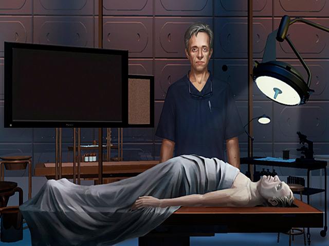 CSI New York PC Game