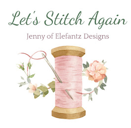 Let's Stitch Again