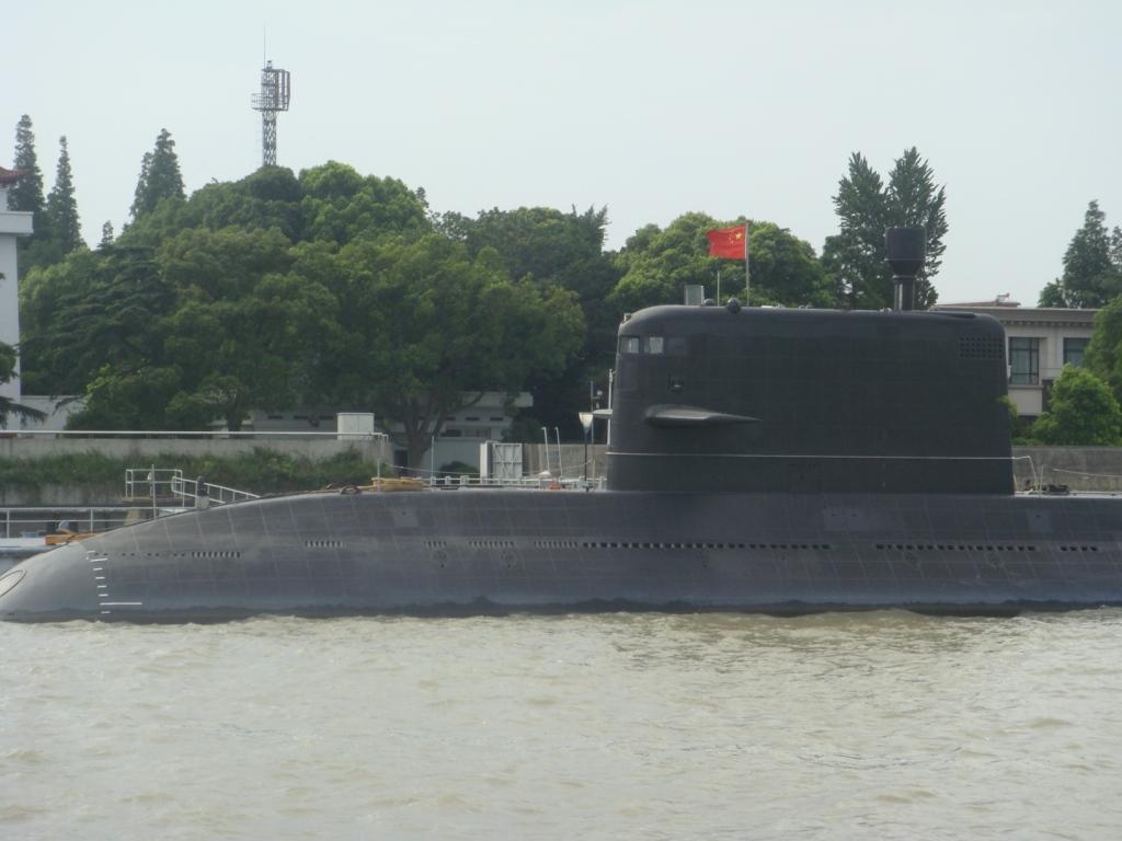 PLAN Type 035/039/091/092 Submarine Thread | Page 155 ... |Type 041 Submarines