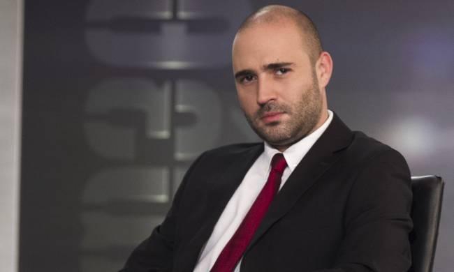 Χειροτερεύει η κατάσταση του Κωνσταντίνου Μπογδάνου - Μεγάλη ανησυχία στον ΣΚΑΪ