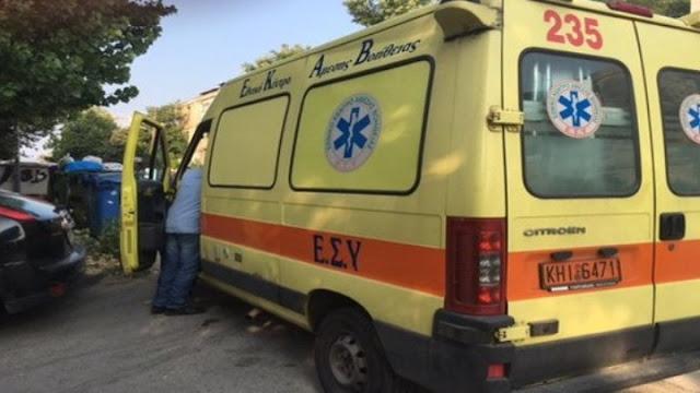 Τραυματίας ύστερα από έντονο διαπληκτισμό στο Ναύπλιο