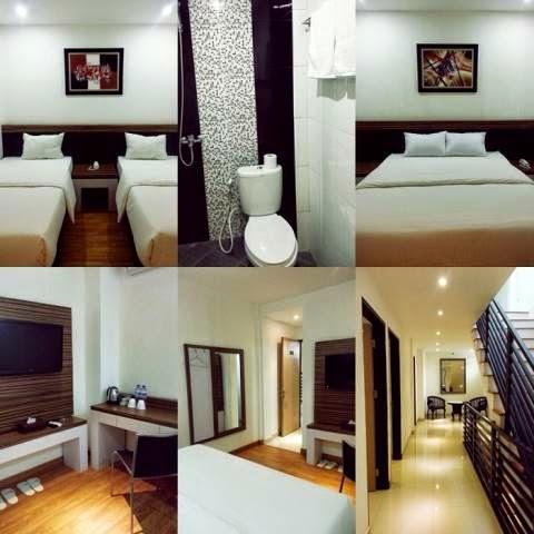 Penginapan Hotel di Bandung Murah Sekitar 100 Ribu