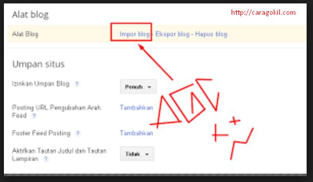 Blog Agc 100% Seo