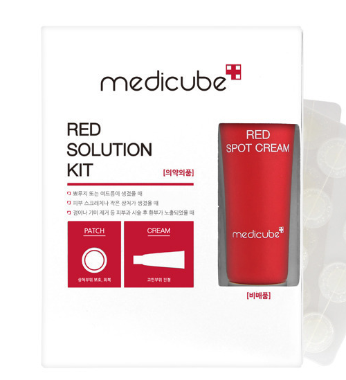 Red Solution Kit