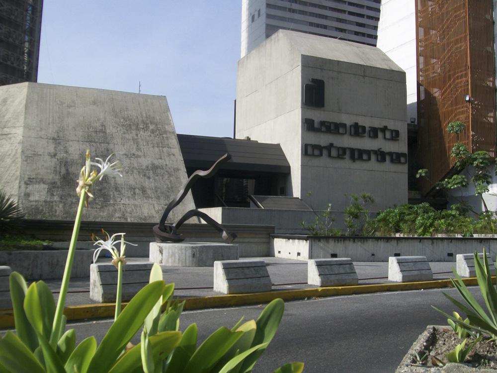 By zonarquitec museo de arte contempor neo de caracas Que significa contemporaneo wikipedia