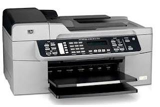 HP Officejet J5783 Printer Driver Download
