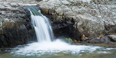Little Missouri Falls