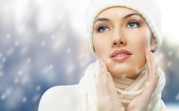 सर्दियों मे बनी रहे रूप की मालिका Winter Beauty Tips In Hindi