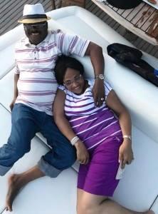 Oyo Gov Lambasted for Taking Vacation