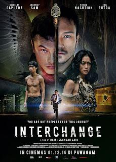 Interchange (2016) WEBDL