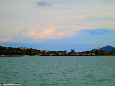Koh Samui, Thailand daily weather update; 21st May, 2016