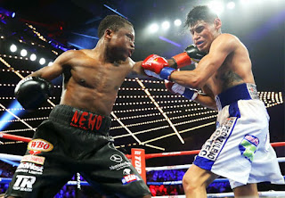 Isaac Dogboe vrs Emanuel Navarrete:Why Isaac Lost, His Next Move and Comments from Fans.
