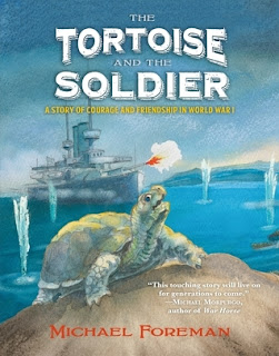 https://www.goodreads.com/book/show/22718750-the-tortoise-and-the-soldier