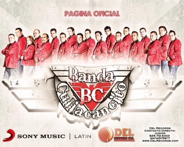 Banda Culiacancito - Primier Ministro (2012)