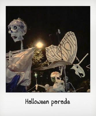 Halloween, parata a New York per bambini e adulti