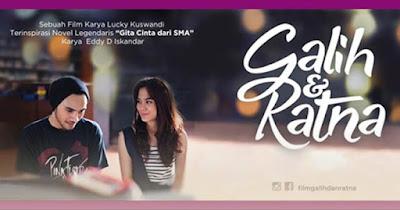 Download Galih & Ratna (2017) Kini Tersedia