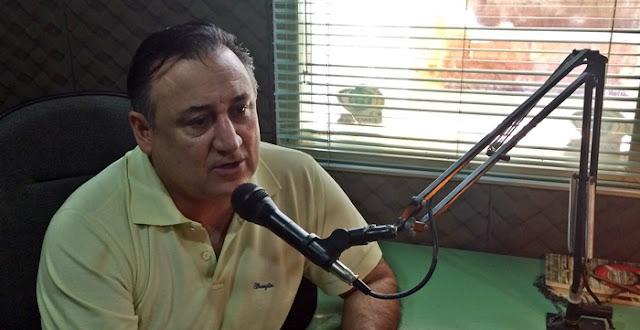 Prefeita de Roncador fala sobre prisão do ex-prefeito, Dr. Odilon