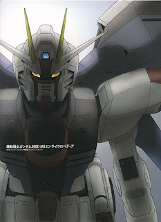 [Manga] 機動戦士ガンダムSEED MSエンサイクロペディア [MS Gundam Seed MS Encyclopedia], manga, download, free