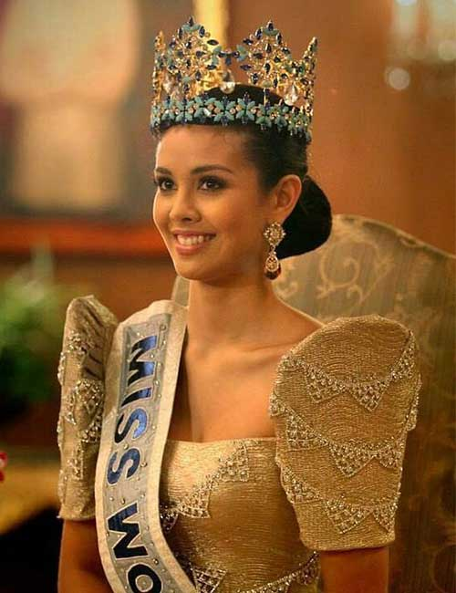 Miss World Of 2013 – Megan Young