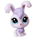 Littlest Pet Shop Series 2 Mini Pack Lilac Bunnyton (#2-118) Pet