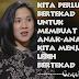 Angela Lee: Kunci Keberhasilan Adalah Tekad
