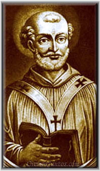 Resultado de imagen para San Anastasio I