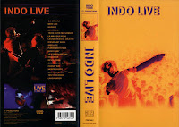 Concierto Indo Live (Wax Tour - 1997)