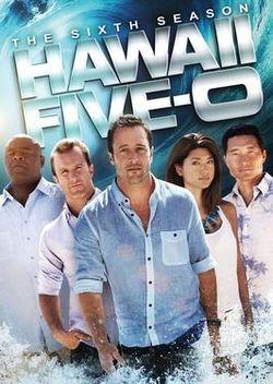 HAWAII 6 TEMPORADA EN LATINO Y ESPAÑOL (ESPAÑA) 720P HD
