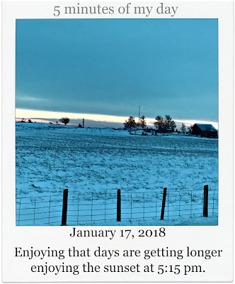 January 17, 2018