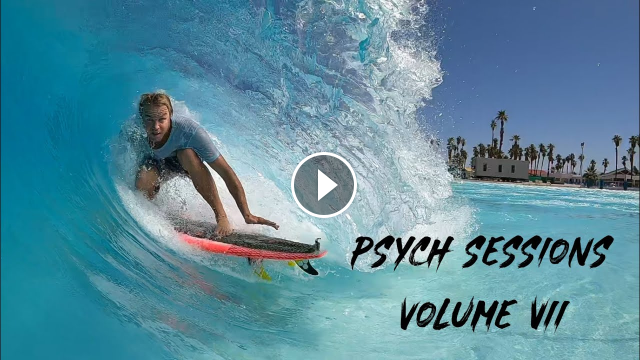 TOP 2 BEST WAVE POOLS IN AMERICA PSYCH SESSIONS VOLUME VII