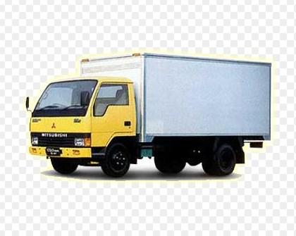 truk fuso engkel box 2018