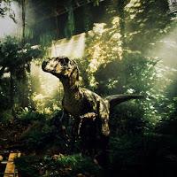 Los realistas dinosaurios de Jurassic World El reino caído