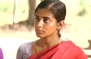 Paruthiveeran Movie Scenes   Karthi confesses his love for Priyamani   Ponvannan   Saravanan