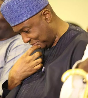 saraki delaying cct trial