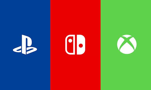 الكشف عن تفاصيل مبيعات أجهزة الألعاب لهذا الأسبوع و إرتفاع طفيف ..