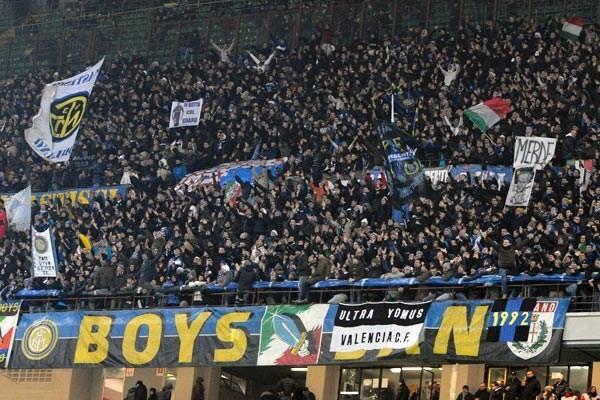 Arrestato Capo Ultras dell'Inter