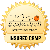 Image result for insured camp basketball manitoba\
