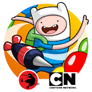 Bloons Adventure Time TD - VER. 1.7.2 Infinite (Coins - Gems) MOD APK