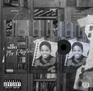 Lil Sant – My Playlist (EP) 2020