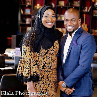 Two Nigerian