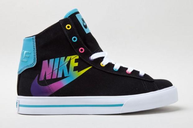 ca4f1faa1d0 Vamos de Tênis  Lançamento Nike Sweet Classic