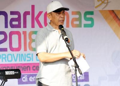 Pemprov Lampung Ajak Masyarakat Jadi Konsumen Cerdas