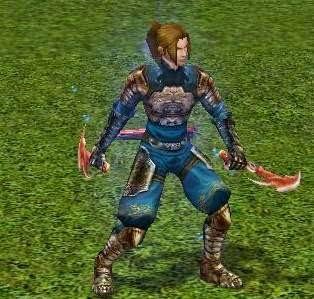 yakın dövüş ninja metin2