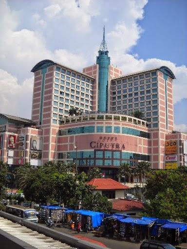 Ridho Fast Hotel Ciputra Jakarta