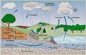 Sifat dan Asal Usul Air Tanah