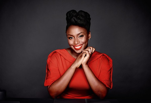 We Are Sad and Sorry - BBC Apologizes to Chimamanda After Setting Her Up (Watch Video Interview)