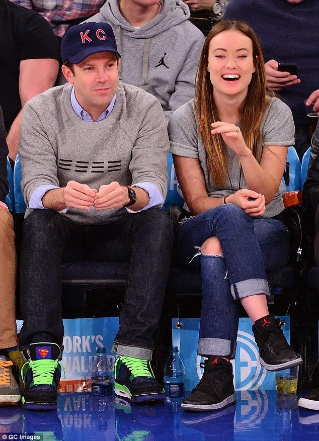 "Shoe Game of the Stars: Nike Air Jordan 4 ""Doernbecher"" Superman by Isaiah Scott - Jason Sudeikis"