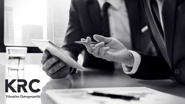 KRC & Katma Değerli Stratejilerle, Şirketlerde Değişimi Yönetmek!..