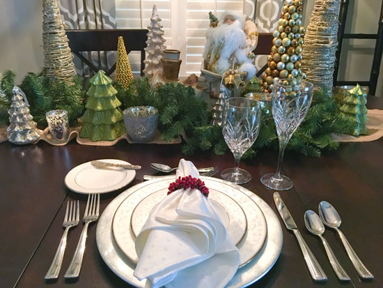 Midwestern mama the proper way to set a table if you are hosting christmas dinner and have found yourself wondering where in the heck do i put the little fork then keep reading because ill tell solutioingenieria Images